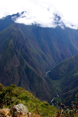 Victoria Pass, Choquequirao Inca Trail Trek